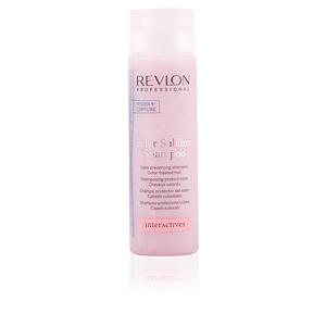 HYDRA CAPTURE color preserving shampoo 250 ml
