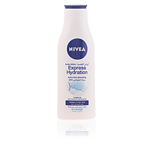 EXPRESS HYDRATION loción hidratante corporal #sea minerals 250 ml