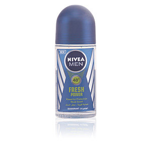 FRESH POWER deo roll-on 50 ml