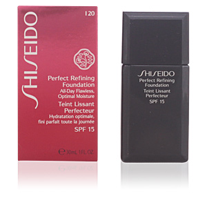 PERFECT REFINING foundation SPF15 #I20 30 ml