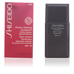 PERFECT REFINING foundation SPF15 #I100 30 ml