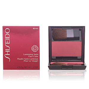 LUMINIZING satin face color #RD401-orchid 6.5 gr