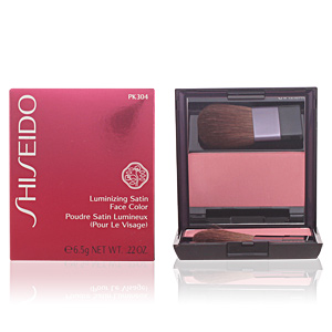 LUMINIZING satin face color #PK304-carnation 6.5 gr