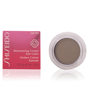 SHIMMERING CREAM eye color #GR707-patina 6 gr