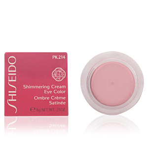 SHIMMERING CREAM eye color #PK214-pale shell 6 gr