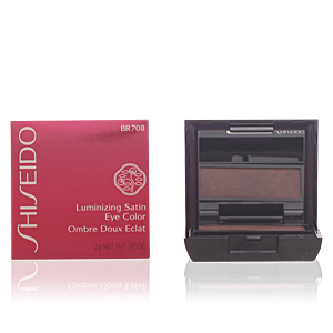 LUMINIZING SATIN eyeshadow #BR708-cavern 2 gr