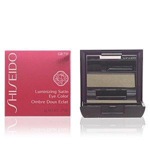 LUMINIZING SATIN eyeshadow #GR711-serpent 2 gr