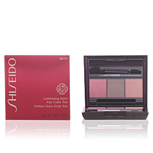 LUMINIZING SATIN eye color trio #RD711-pink sands 3 gr