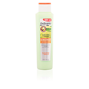 ALOE VERA&ARGÁN acondicionador intensivo 500 ml