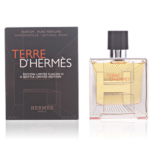 TERRE D'HERMES edp vaporizador limited edition 75 ml