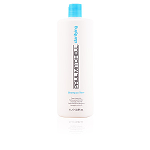 CLARIFYING shampoo two 1000 ml