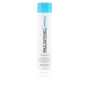 CLARIFYING shampoo three 300 ml