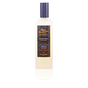 BARBERIA AG agua para el peinado 175 ml