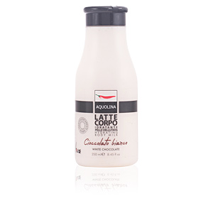 TRADITIONAL body milk #white chocolate 250 ml