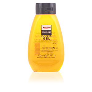 TRADITIONAL gel de ducha #banana 300 ml