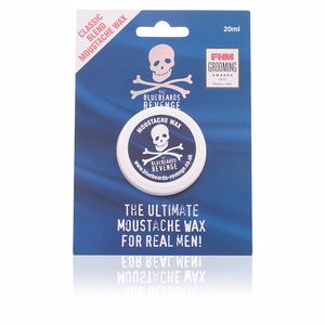 THE ULTIMATE moustache wax 20 ml