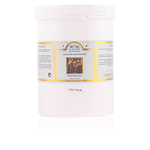 DEAD SEA SALT facial 1000 ml