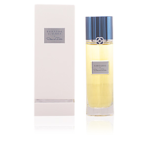 ESSENTIAL LUXURIES sargasso edp vaporizador 100 ml