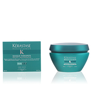 RESISTANCE THERAPISTE masque 200 ml