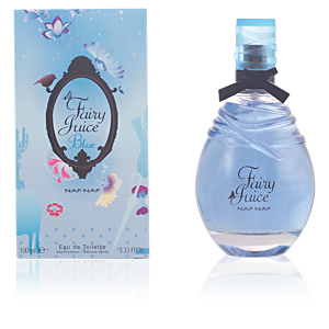 FAIRY JUICE BLUE edt vaporizador 100 ml