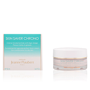 SKIN SAVER CHRONO PMG 50 ml