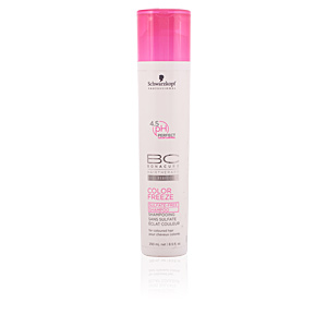BC COLOR FREEZE sulfate-free shampoo 250 ml