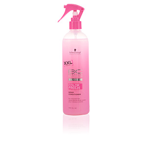 BC COLOR FREEZE spray conditioner 400 ml