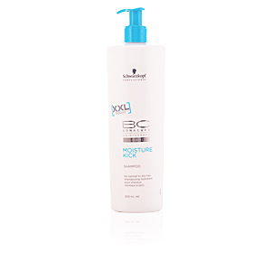 BC MOISTURE KICK shampoo 500 ml