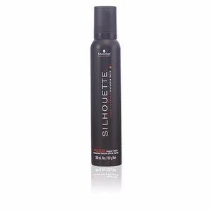 SILHOUETTE mousse super hold 200 ml