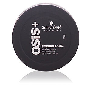 OSIS SESSION LABEL