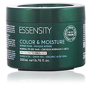 ESSENSITY color & moisture intense mask 200 ml