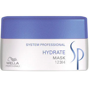 SP HYDRATE mask 200 ml
