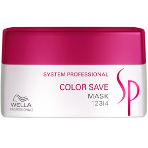 SP COLOR SAVE mask 200 ml