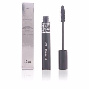 DIORSHOW mascara #090-black 10 ml