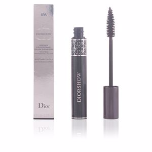 DIORSHOW mascara #698-brown 10 ml