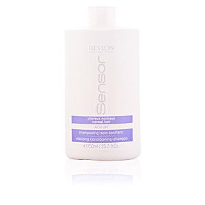 SENSOR VITALIZING shampoo 750 ml
