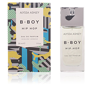 B-BOY HIP HOP edp vaporizador 30 ml