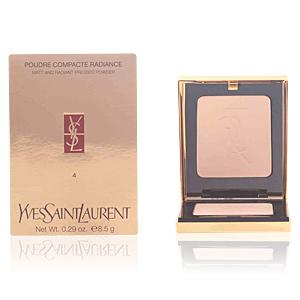 POUDRE COMPACTE radiance #04-pink beige 8,5 gr