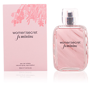FEMININE edt vaporizador 100 ml
