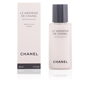 LE WEEKEND edition douce 50 ml