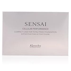 SENSAI COMPACT CASE total finish foundation 1 pz