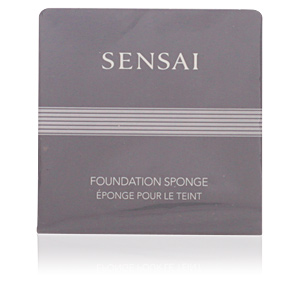 SENSAI foundation sponge 1 pz