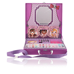 POP MAKE UP ARTIST STUDIO CASE 69 pz
