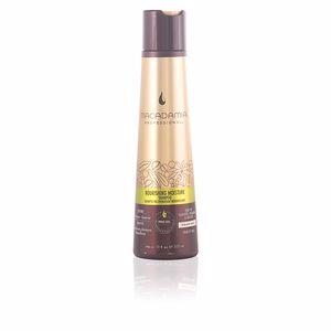 NOURISHING MOISTURE shampoo 300 ml