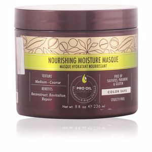 NOURISHING MOISTURE masque 236 ml