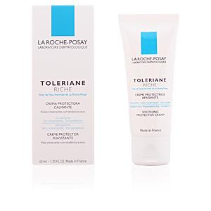 TOLERIANE RICHE crème protectrice apaisante 40 ml