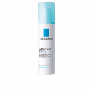 HYDRAPHASE UV intense riche réhydratant intensif 50 ml