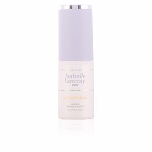 VITAMINA Mousse Démaquilliant 100 ml