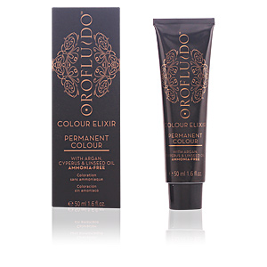 COLOUR ELIXIR permanent colour #8 light blonde 50 ml