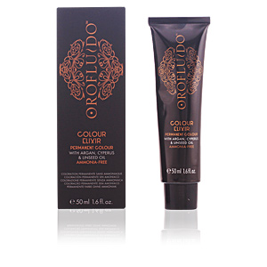 COLOUR ELIXR permanent colour #9,2 very lightiridescent 50ml